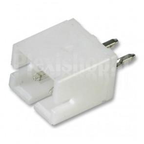 Connettore PH2.0 da circuito stampato, 2 contatti