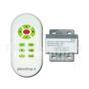 Controller per striscia led