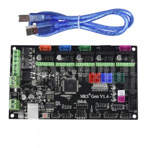 Controller per Stampante 3D MKS Gen v1.4