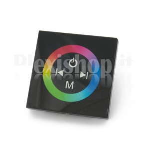 Controller RGB Touch TM08