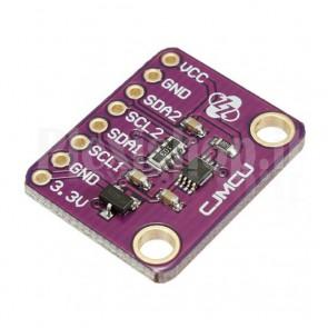 Convertitore bidirezionale I2C, 2-bit con PCA9306
