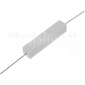 Resistore 2.7 Ohm 10W