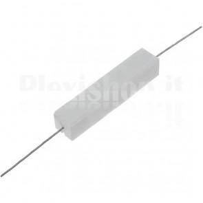 Resistore 62 Ohm 10W