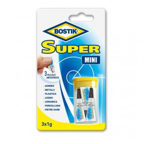 Super Bostik Mini attaccatutto antispreco
