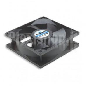Ventole di raffreddamento 12 v 80X80 con cuscinetti