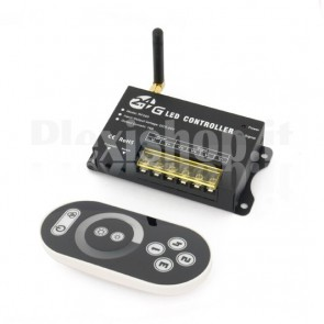 Dimmer per Led Wireless 2.4GHz