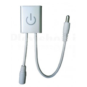 Dimmer touch iTouch per strisce LED, 4A