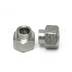 Distanziatore eccentrico V type per V-Wheels, 6.00mm