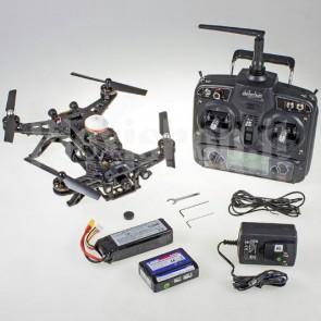Drone Walkera Runner 250 (FPV Version)