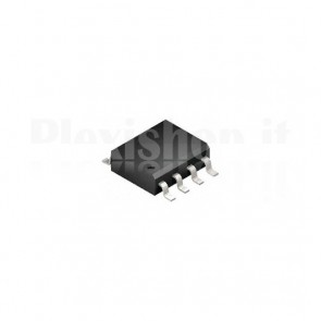 Integrato real-time clock e calendario DS1307