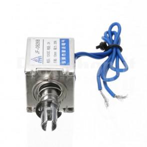 Elettromagnete Push-Pull JF-0826B con Molla di Ritorno, 12V