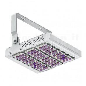 Faretto LED UV per Colla Gel e Smalti, 150W - 395nm