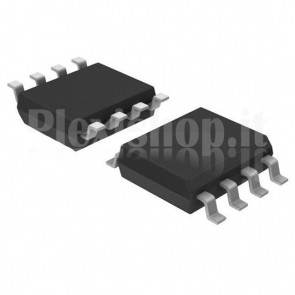 Doppio MOSFET Canale P e canale N FDS8958A