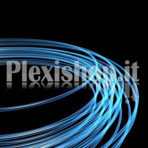 Fibra Ottica FullLight diam. 3 mm