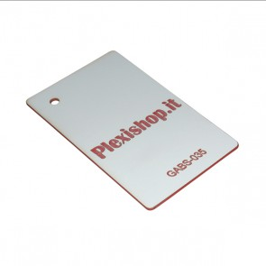 GABS-028F ABS Bicolore Bianco/Rosso