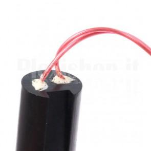 Generatore portatile di alta tensione, 100KV