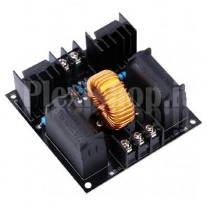 Generatore ZVS ad alta frequenza, 600W