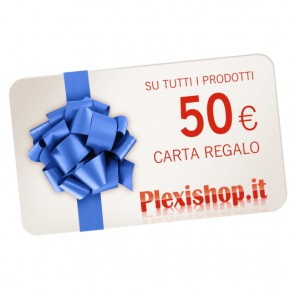 Carta Regalo € 50