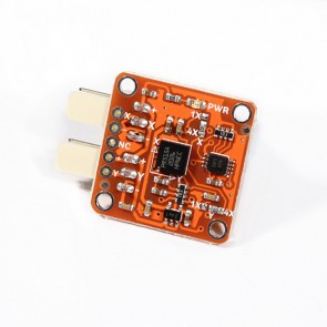 TinkerKit Gyroscope 2 Axis sensitivity 4X