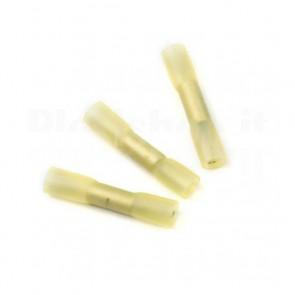 Giunzione a Crimpare BHT5 Termoretraibile per Cavi 4 mm