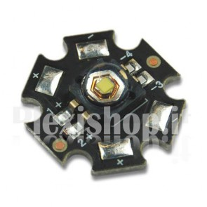 Led 5 Watt Infrarosso