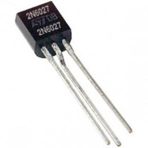 2N6027 Transistor Programmabile