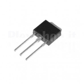 Transistor Mosfet P-Channel IRFU9024N