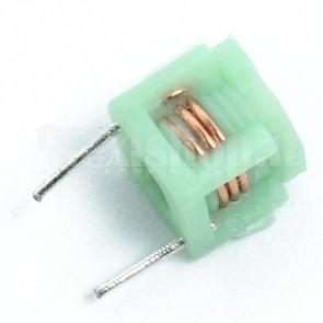 Induttore variabile stampato MD0505-3.5T, da 38nH a 55nH