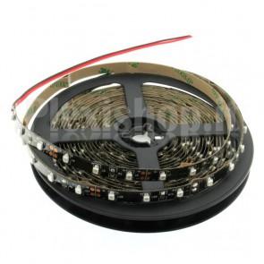 INFRAROSSO 940nm - Bobina striscia LED SMD 3528 60 Led/Metro