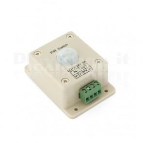 Interruttore a Sensore PIR RC-45