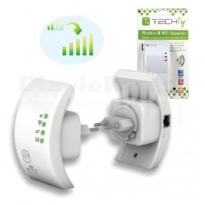 Ripetitore Wireless 300N (Range Extender)