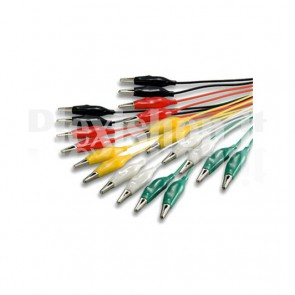 Kit Cavi elettrici per test
