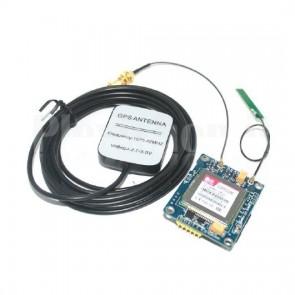 KIT GSM + GPS + GPRS SIM5320E