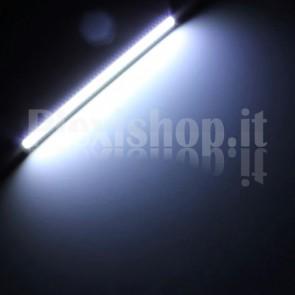 Kit Luci Diurne DRL COB LED (12V) - Bianco