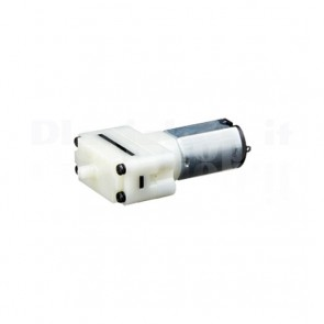 Pompa per Aria a Diaframma Miniaturizzata, 3 Volt