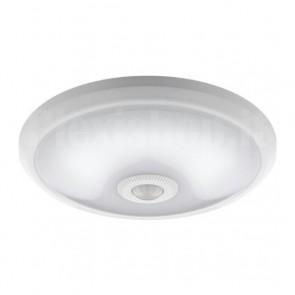Lampada LED da Soffitto Parete con Sensore di Movimento Classe A+