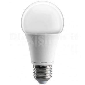 Lampada LED E27 7W 470 Lumen Bianco Caldo, Classe A+
