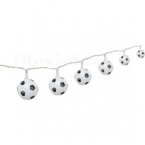 Lampadine LED Football Bianco Caldo 0,45W Classe A