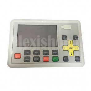 Laser Controller Anywells AWC708C LITE e software LaserCAD
