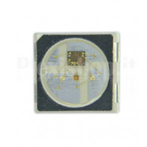 LED digitale SMD 3535 RGB SK6812mini