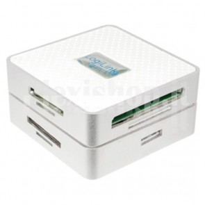 Lettore Scrittore Esterno USB 3.0 Compatto