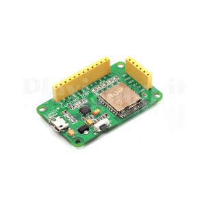 LinkIt Connect 7681, kit di sviluppo con modulo Wi-Fi Mediatek MT7681
