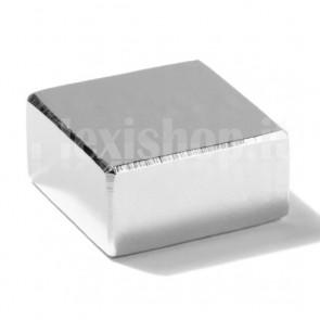 Magnete Neodimio - Cubetto 20x20x10 mm