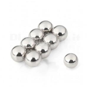 Magnete sferico neodimio 5mm