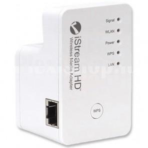 Adattatore Multimediale Wireless iStream HD 300N