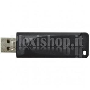 Memoria USB Verbatim 32GB Slider Nero