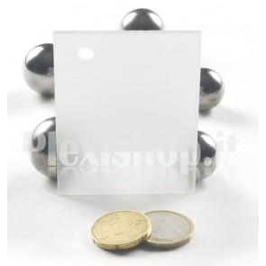 1mq Sfridi Prima Scelta - Plexiglass opalino 110  3mm