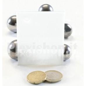1mq Sfridi Prima Scelta - Plexiglass opalino 140 5mm