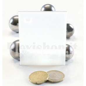 1mq Sfridi Prima Scelta - Plexiglass opalino 160 3mm