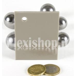 1mq Sfridi Prima Scelta - Plexiglass grigio 860 3mm